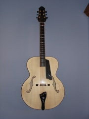 Archtop:  Full Front
