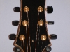Archtop:  Headstock