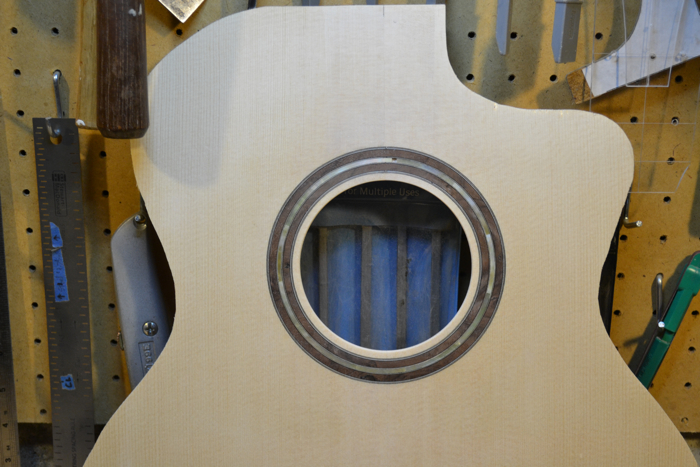 Sound Hole Ring