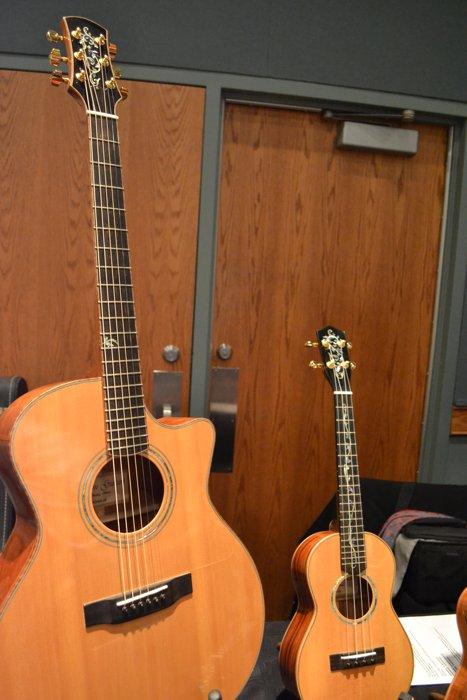 Guitar-and-uke