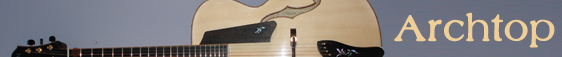 Archtop Gallery